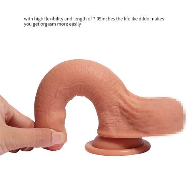 Dildo Sex Novelty Realistic Massage Penis