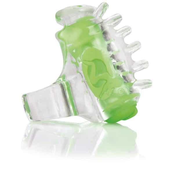 SCREAMINGO Colorpop Fingo - Green