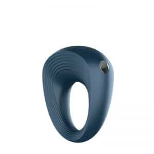 Penio žiedas Satisfyer Dark Blue