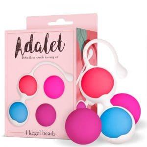 Kėgelio kamuoliukai Adalet